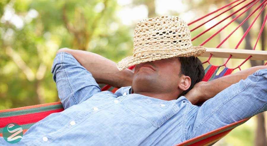 5 روش آرام کردن ذهن بدون مدیتیشن