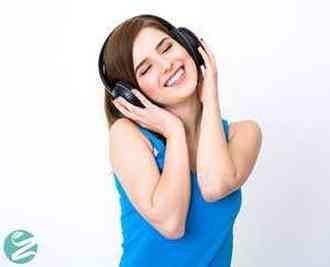 5 تاثیر شگفت انگیز گوش دادن به موسیقی