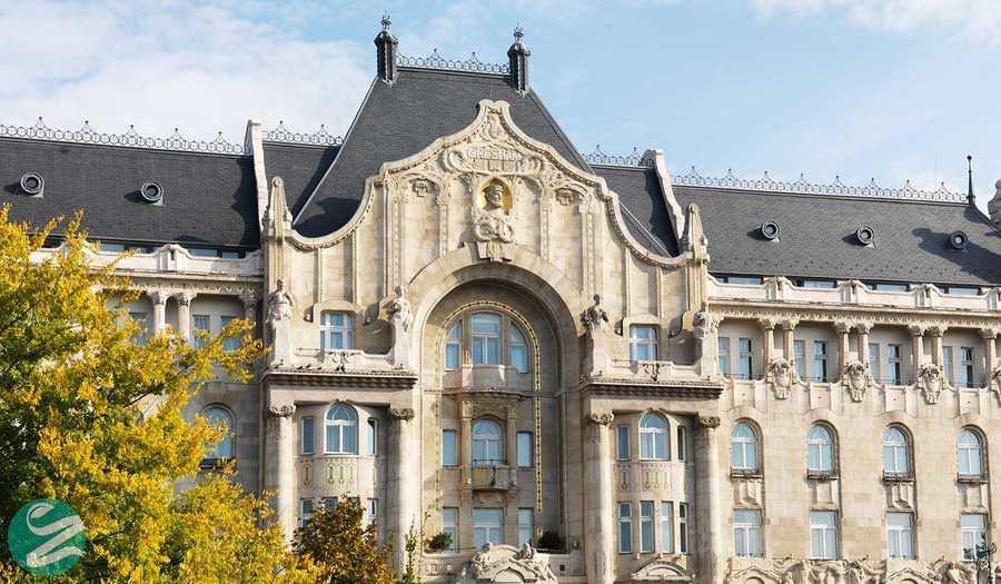 15 تا از بهترین و لوکس ترین هتل های اروپا
