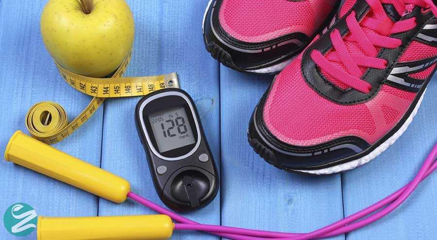 کدام ورزش ها برای بیماران دیابتی مناسب است؟