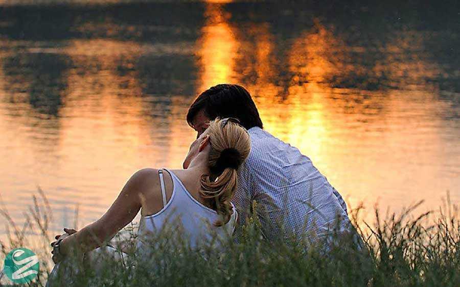 زندگی عاشقانه و رمانتیک به روایت نقاشی