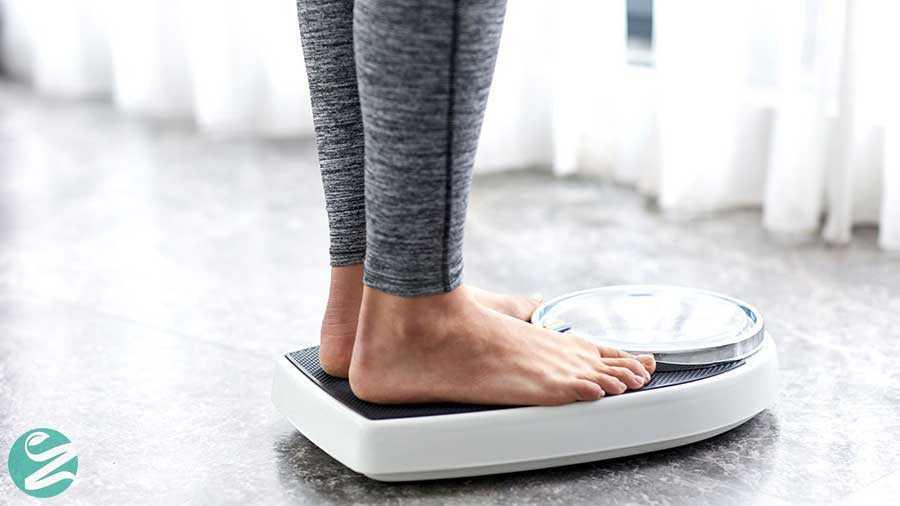 7 روش کاهش وزن بدون ورزش کردن