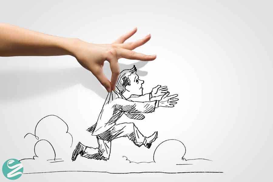 خلاقیت در کاریکاتور