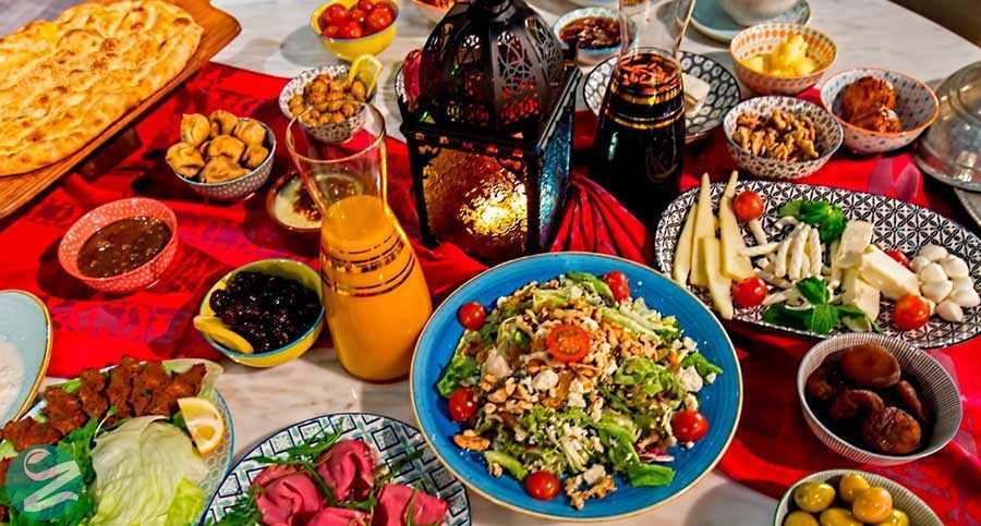 برای افطار چه بخوریم و چه نخوریم؟