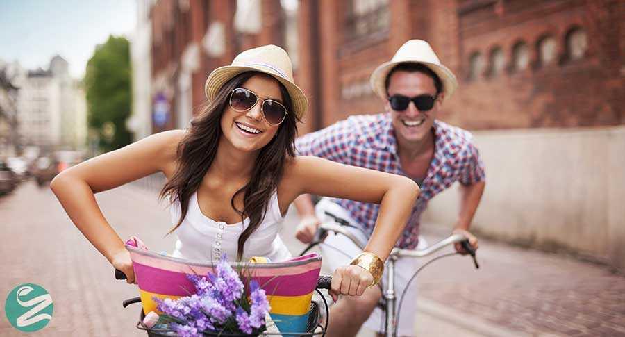 5 روش ساده برای ساختن زندگی بهتر