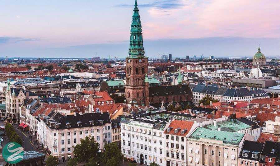 کپنهاگ، دانمارک