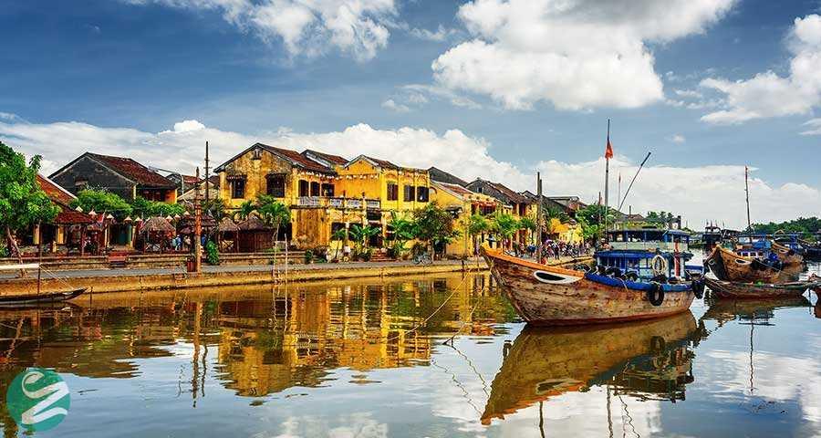 سفر به ویتنام