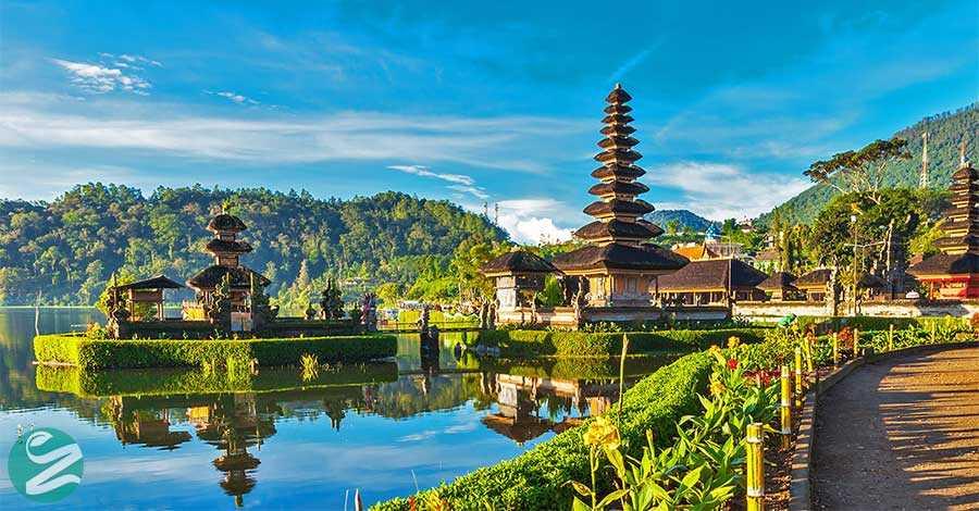 11 مقصد عالی برای سفر تابستانی در آسیا