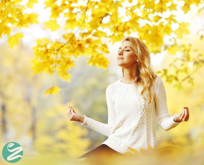 19 روش علمی برای آرام شدن ذهن
