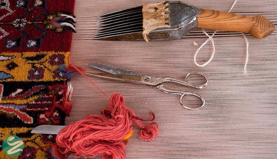 صنایع دستی تالش