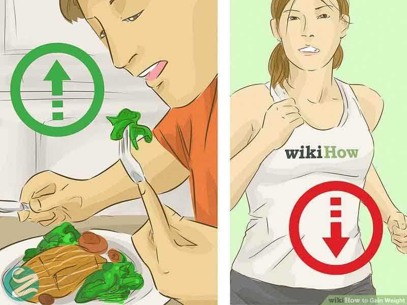 قبل و بعد از تمرین، غذا بخورید