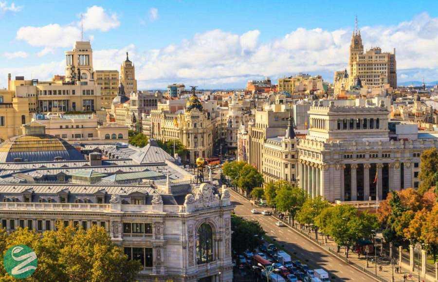 مادرید، اسپانیا
