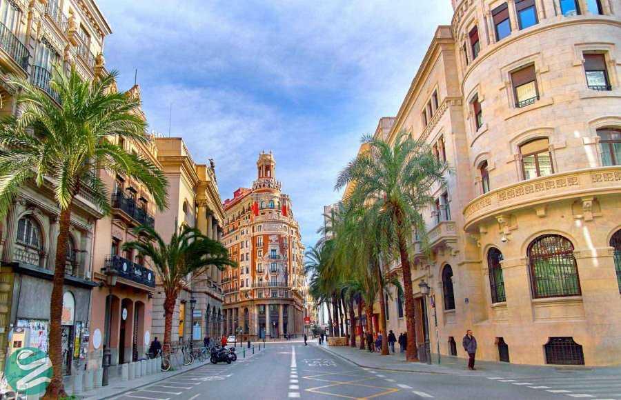 والنسیا، اسپانیا