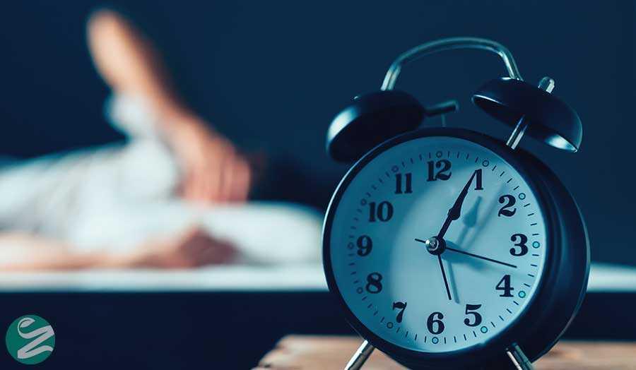 درمان بی خوابی با 9 روش اصولی