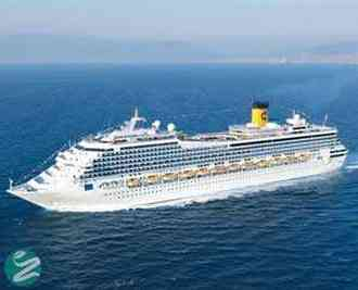 10 نکته برای جلوگیری از بدحال نشدن در سفر با کشتی کروز