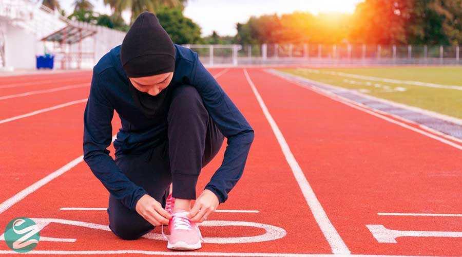 انجام چه ورزش هایی در ماه رمضان مناسب است؟