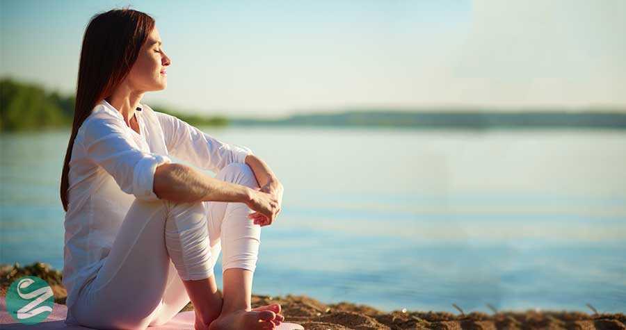 6 تکنیک ساده برای آرام کردن ذهن