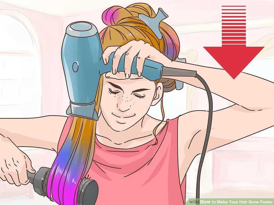 گرما و رنگ را کم کنید