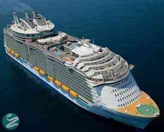 10 کشتی کروز هیجان انگیز برای سفر دریایی