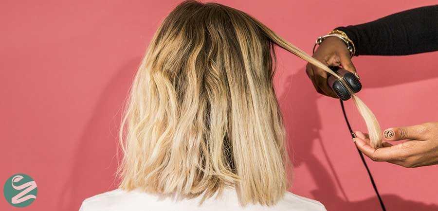 مهمترین عوارض کراتینه کردن مو