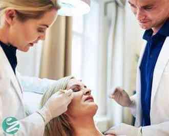 بهترین کلینیک پوست و دکتر متخصص پوست و زیبایی در تهران