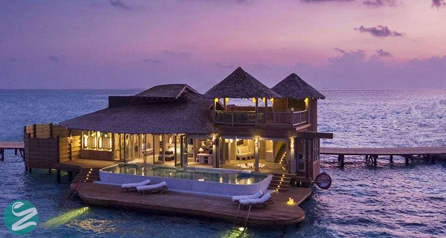 هتل سونوا جانی مالدیو