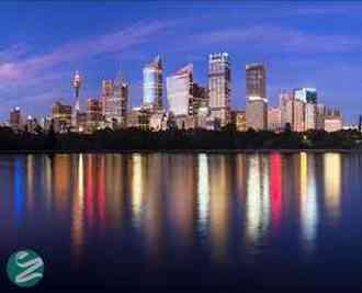 20 عکس هوایی سیدنی، استرالیا