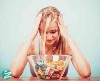 دلیل لاغر نشدن و استپ شدن وزن چیست؟