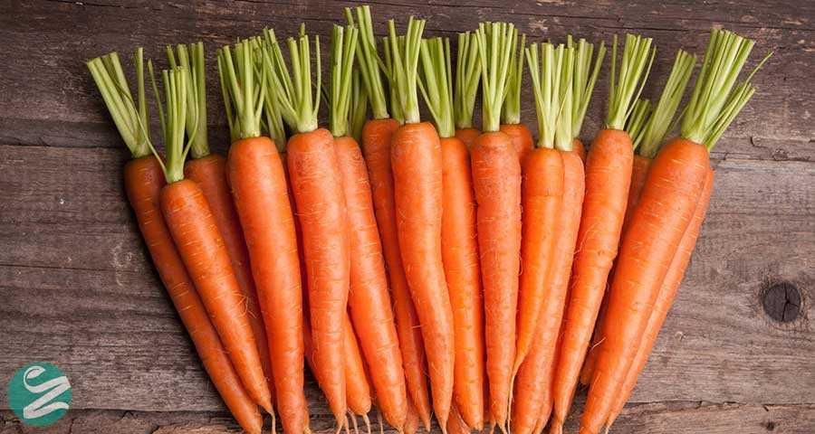 12 خواص شگفت انگیز هویج برای سلامت، پوست و مو