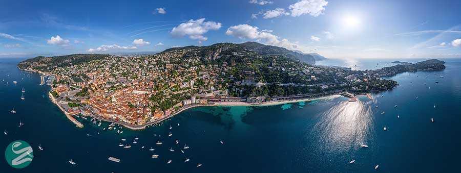 40 عکس هوایی زیبا از مونت کارلو - Monte Carlo