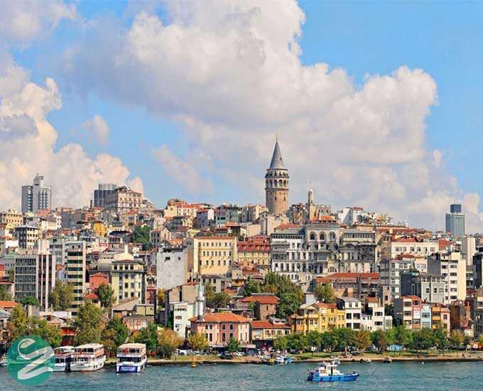 راهنمای جامع سفر به ترکیه