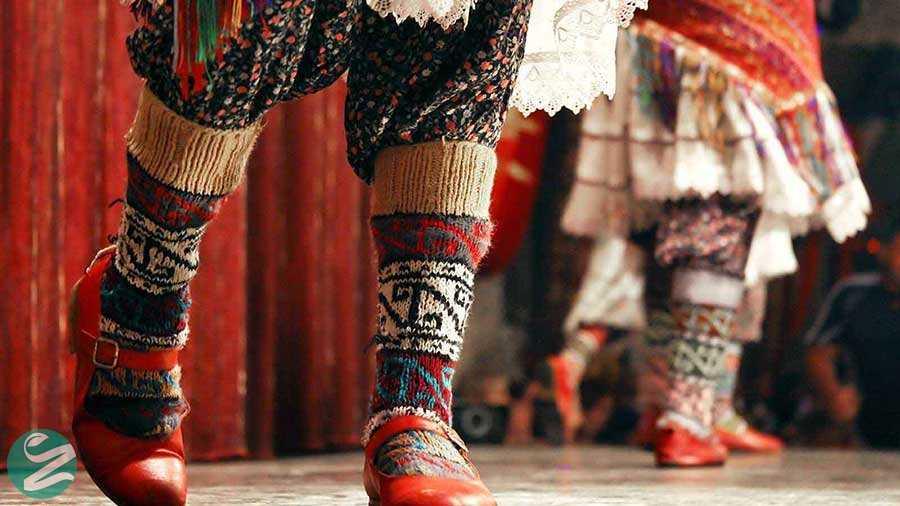 موسیقی در کشور ترکیه