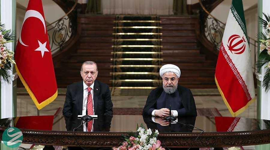 مذاکره در کشور ترکیه