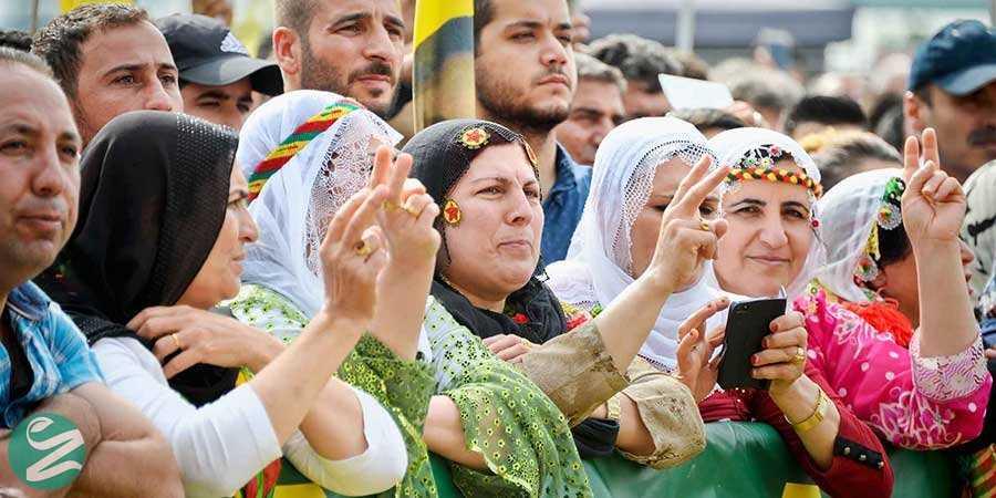 مردم ترکیه