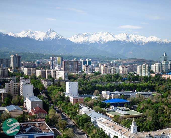 سفر به آلماتی (Almaty)، بزرگ ترین شهر قزاقستان