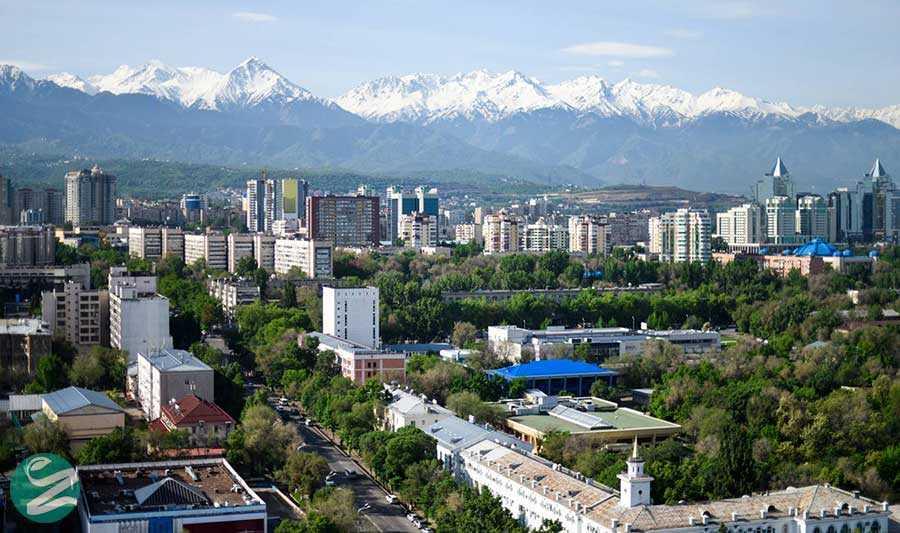 راهنمای سفر به آلماتی (Almaty)، بزرگ ترین شهر قزاقستان
