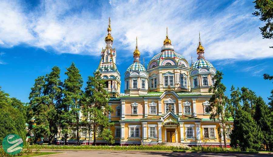 کلیسای جامع زینکوف