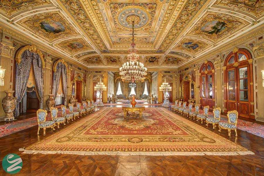 قصر ییلدیز