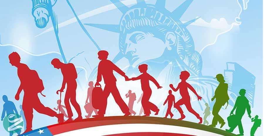 چطور میتوانیم مهاجرت کنیم؟