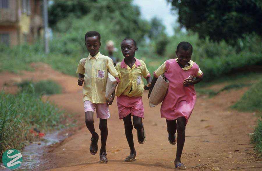 لباس فرم مدرسه در نیجریه