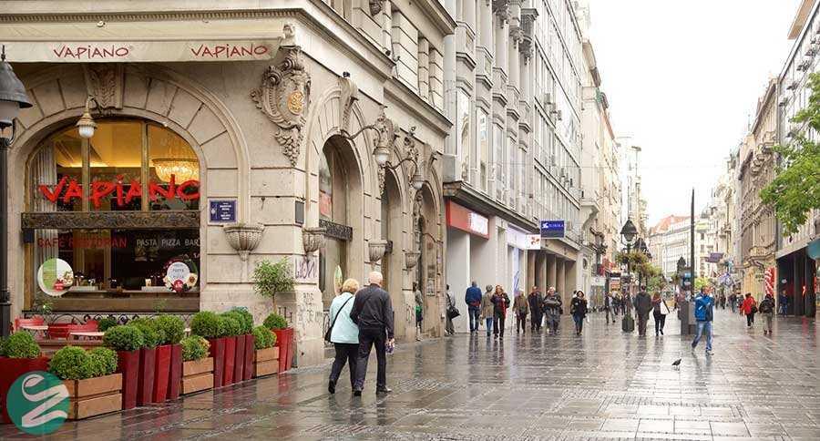 خیابان نز میهایلووا
