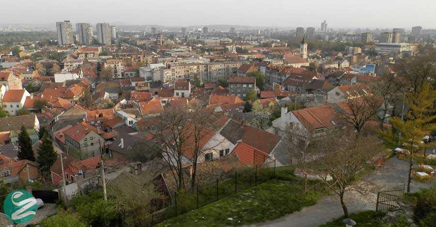 شهر قدیمی زِمون