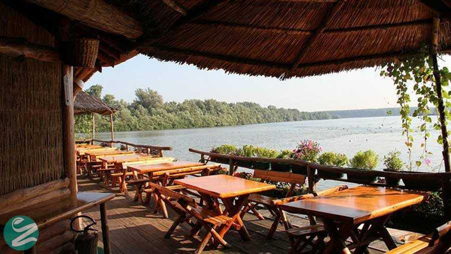 رستوران Stara Koliba