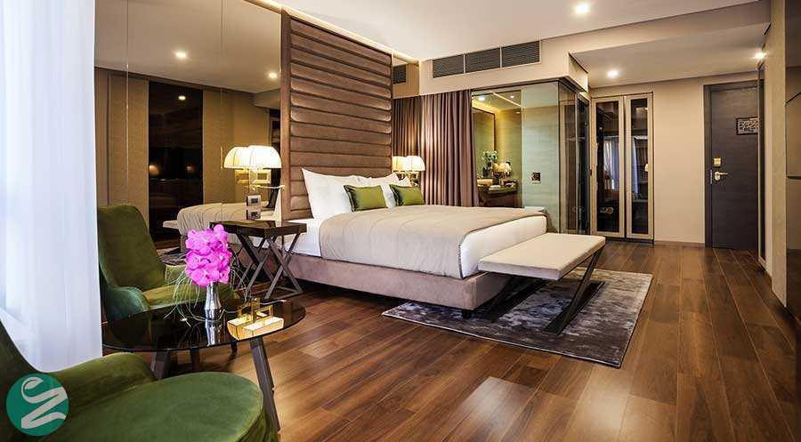 هتل سینت تن بلگراد