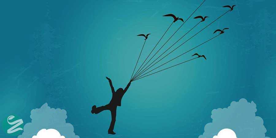 چطور مثبت فکر کنیم؟ 25 روش برای تمرین مثبت اندیشی