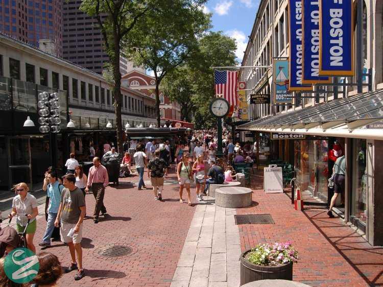 بوستون، ماساچوست