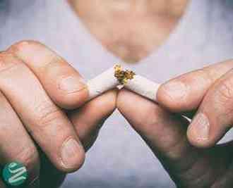 10 دلیل برای ترک سیگار