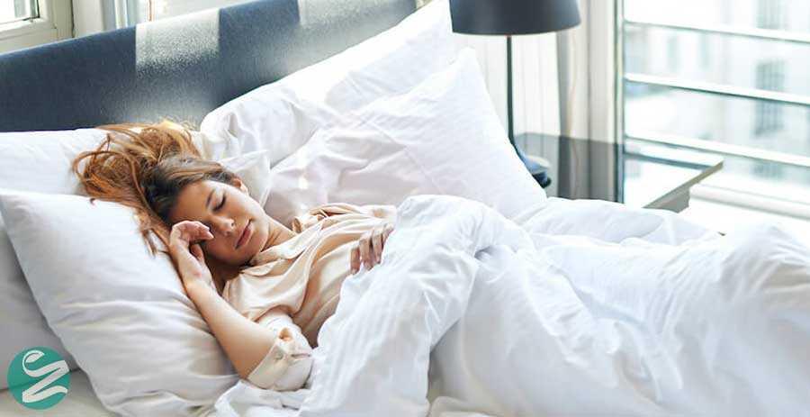 5 روش برای چربی سوزی در خواب