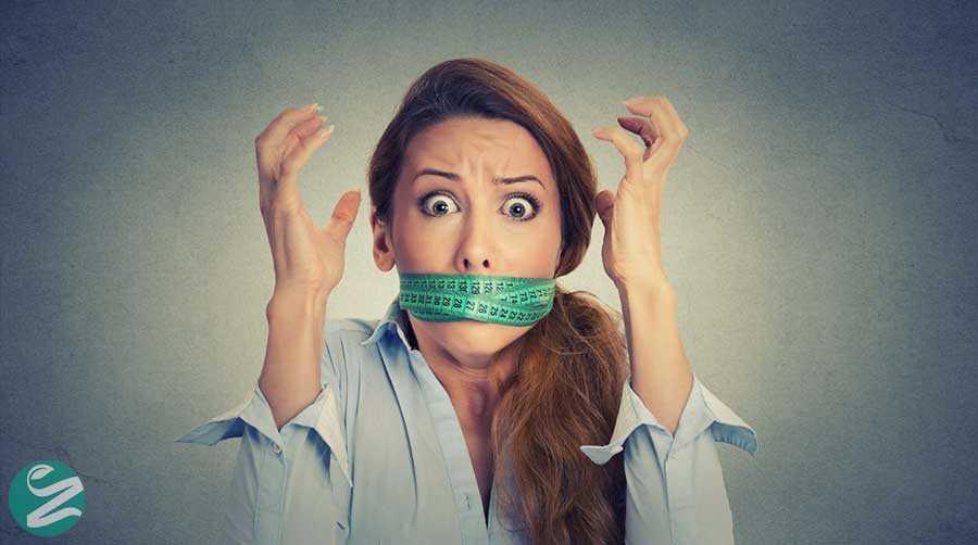 آیا استرس و اضطراب باعث چاقی می شود؟