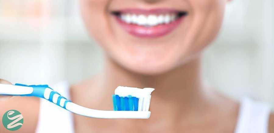 پیشگیری از عفونت دندان